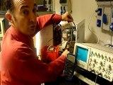 Sciences-Etude d'un Micro-ondes