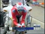 Fabian Cancellara - Tour de Suisse 2009