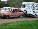 Morice 9 et sa caravane