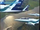 World Aerobatic Teams (2/3)