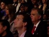 Joan Baez à la Maison Blanche -We shall overcome