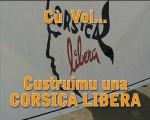 CLIP CORSICA LIBERA - UN'ALBA NOVA