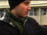 Sigaretta e Via Les coulisses du tournage CHAP 2 DECORS