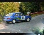 best of rallye 2009 R11
