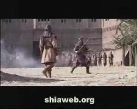 That s way Al kufaar scear IMam ALI (AS)