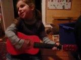 Ninon chante