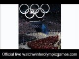 Olympics 2010 19:30 Freestyle Skiing Ladies' Moguls Final