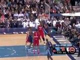NBA Postgame Dwyane Wade 14.02.2010