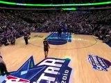Sprite Slam Dunk Contest 2010 - All Star Game Dallas [Recap]