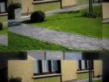 Allées et terrasses à Ternat - Van Overstraeten Webo
