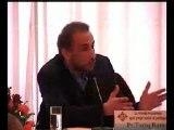 Tariq Ramadan, L'Islam et la Politique PART 3/11