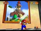 TAS - Super Mario 64 by Rikku in 1.39.02 part01