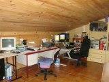 Af118IPropriété maison annonce immobilière Castres. Ancienne fermette de 85m²  de SH, 3 chambres,  12157m² de terrain