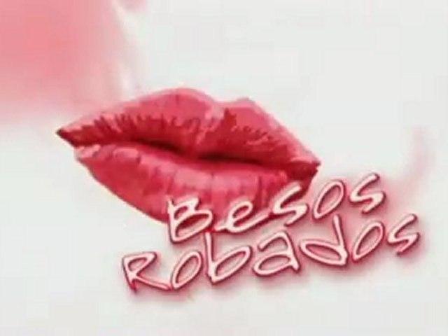 Besos Robados (trailer)