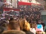 France : réforme des retraites