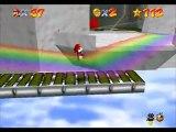 TAS - Super Mario 64 by Rikku in 1.39.02 part05