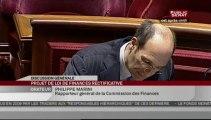 SEANCE,Séance : Projet de loi rectificative pour 2010