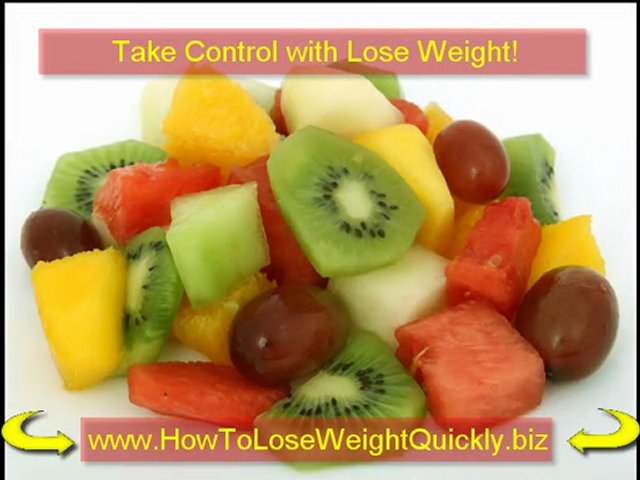 Lose Weight Easy