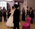 Tufan ve Cemile Kilci düğün