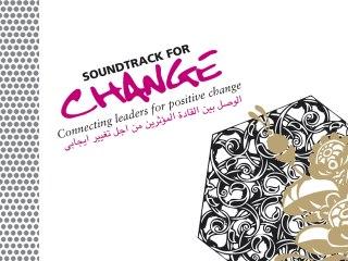 Soundtrack for Change