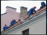 The Woodlands Roof Repair | CLC Roofing 713-492-2097