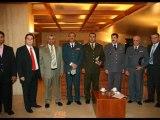 صور للدكتور الهاشمي في المؤتمر العربي لمكافحة المخدرات