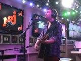 Robert Francis Junebug Live  - NRJ Mikl L'émission sans interdit