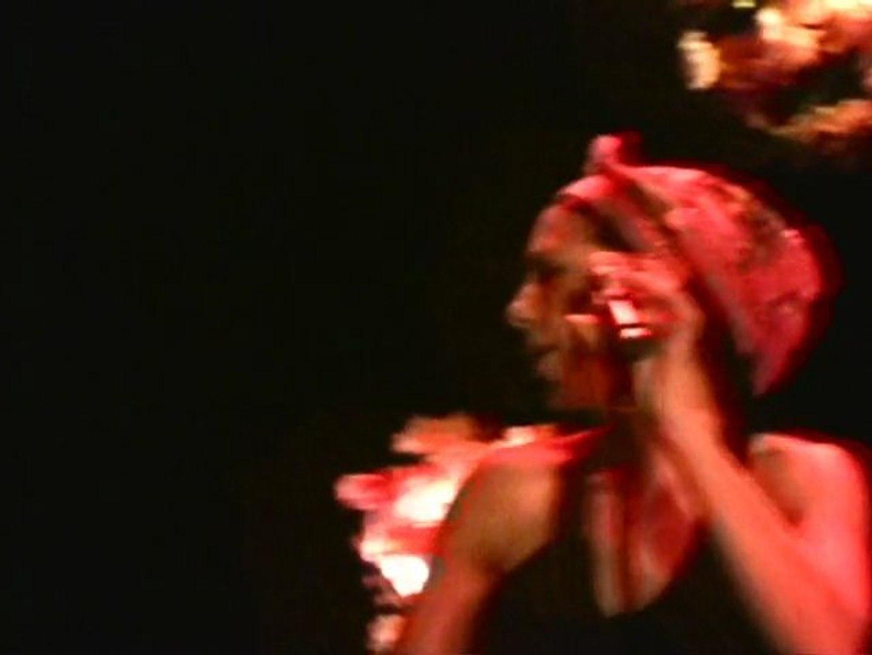 Karimouche @ La boule noire - L'accordéoniste de'Edith Piaf