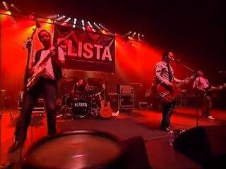 ELISTA LIVE À L'OLYMPIA - COURAGE