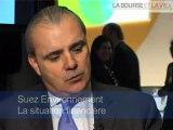 Résultats 2008 Suez Environnement