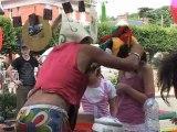 CIRCADIEM-Cirque Itinérant pour les Enfants