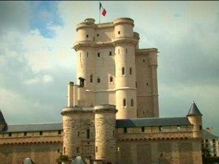 Visite guidée du Château de Vincennes