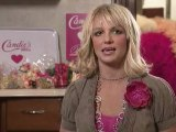 Britney Spears Talks Candie's Only at Kohl's Ads