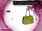 Chic And Trendy Mom - Designer Diaper Bag Maternity Wear