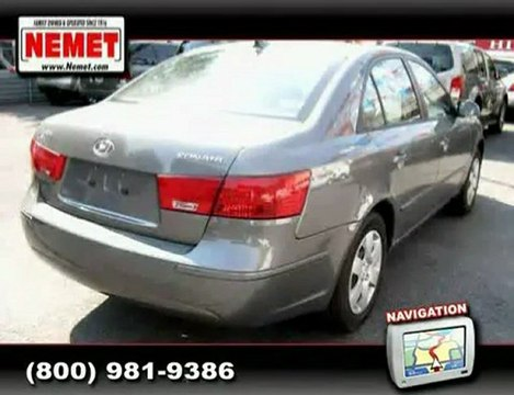 2009 hyundai sonata used in queens video dailymotion dailymotion
