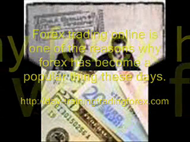 Day training trading Forex20