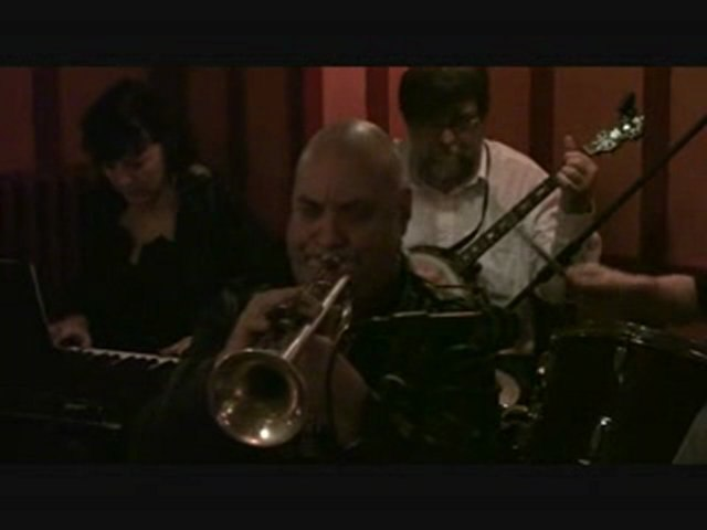 Dream a little dream of me/Doc Houlind Revival All Star`s