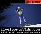 Watch Vancouver 2010 Winter Olympics Biathlon - Women's ...