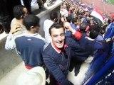Egypte- Algérie, Le Caire 2009