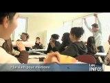 Normandie TV - Les Infos du Jeudi 18/02/2010