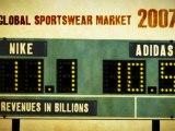 Herbert Hainer, Adidas CEO & President on Adidas vs Nike