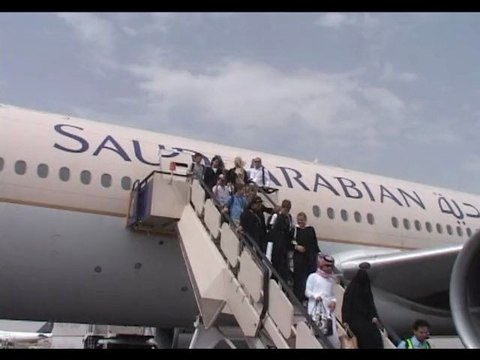 Riyadh Calling (Arabic subtitles)