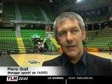 Basket : la Semaine des AS à Villeurbanne