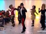Michael Jackson ressuscité par MJ-Vince