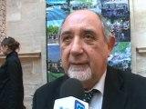 Régionales/Beaucaire: Bourbousson avec Georges Frêche