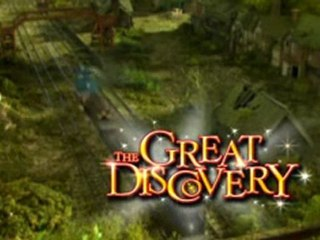 Video - The Great Discovery - UK DVD Trailer | Thomas the