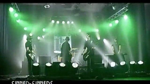 Sinner Sinners : Cadavra (Live)
