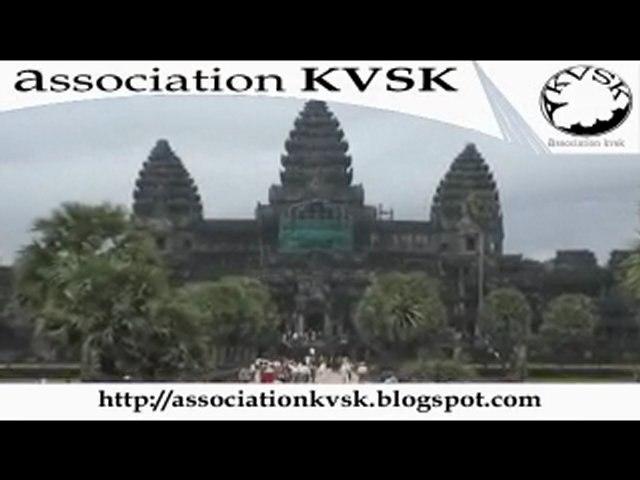 Découverte du Cambodge - Temples d'Ankor et Palais royal