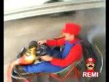 Mario Kart - Remi Gaillard