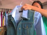 Spring Fashion Trends in Women's Apparel from Kmart Design